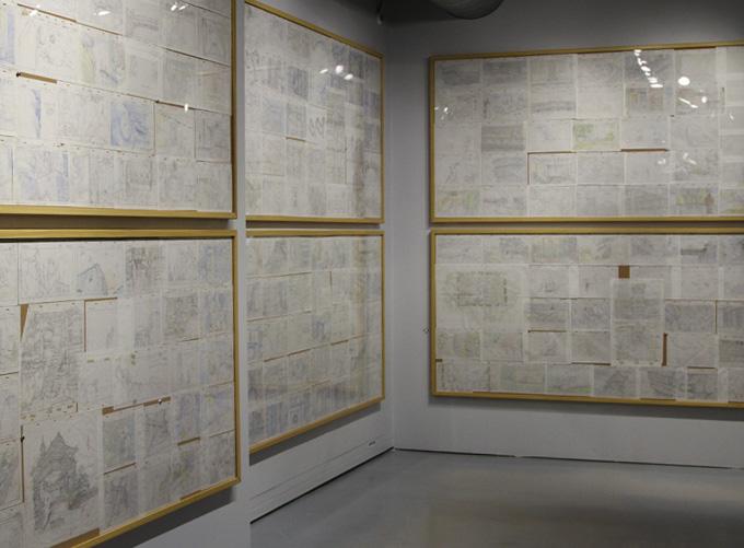 Ghibli D Exhibition : Art ludique le musée exposition